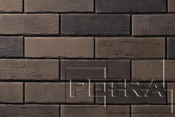15П5 (Темно-коричневый/ Графит)