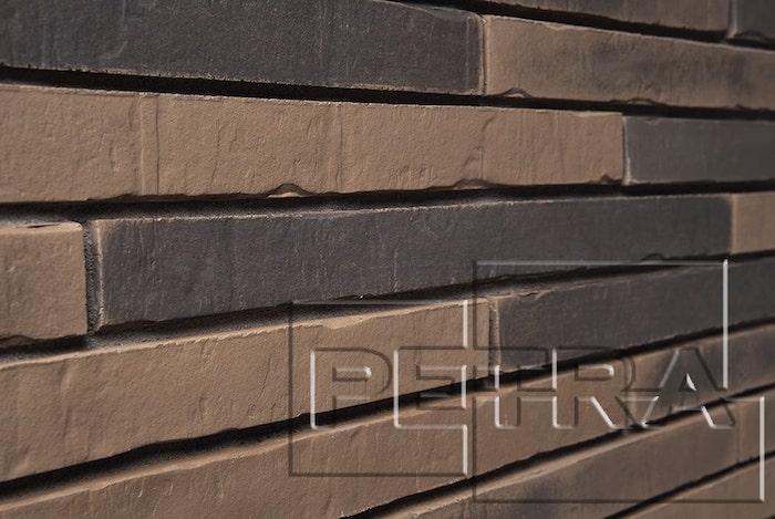 16П5 (Темно-коричневый/ Графит