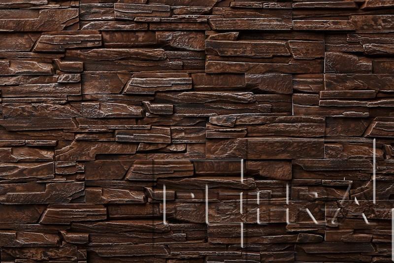 Дамаск 02K1 (коричневый)