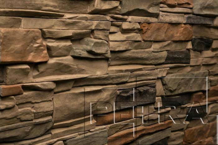 Олимпия 09П3 (Светло-коричневый/ Серый)