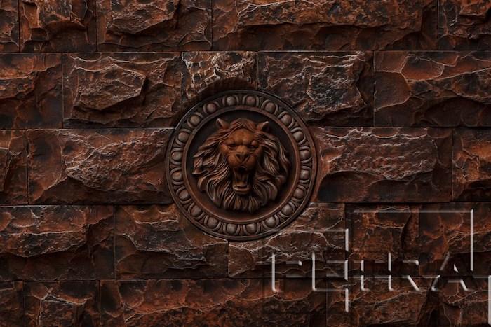 «Лев»